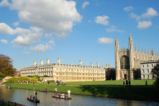 From £99 (from Great Little Breaks) for an overnight stay for two people at Menzies Hotel, Cambridge, including breakfast, a cream tea and late check-out!