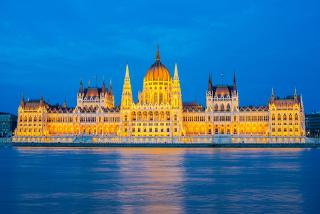 From £99pp (with Tour Center) for a 2-night Budapest break with return flights and spa entry, from £109pp for 3 nights or from £139pp for 4 nights - save up to 48%