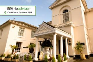 From £99 (at The Penventon Park Hotel, Cornwall) for a 2-night stay for 2 including spa access, breakfast and late check-out - save up to 41%