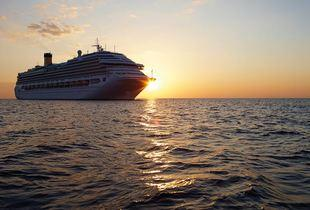 From £299pp (from Book In Style) for a seven-night full-board Mediterranean Cruise with flights!