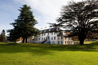 £69 (at Moness Resort, Perthshire) for a 1nt 4* break for 2 with spa access & breakfast, £99 with dinner, or £99 for a 2nt stay, £169 to include dinner  - save up to 40%