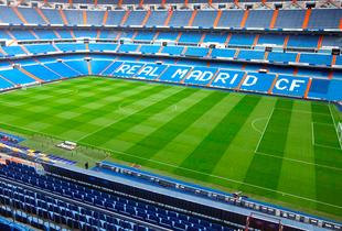 From £89pp (with IWC) for a two-night stay in Madrid, plus a category 3 ticket to see Real Madrid, from £299pp for a Sector 130 VIP ticket - choose from 17 matches!