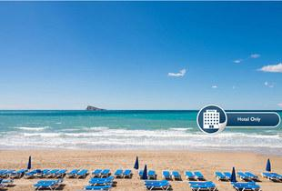From £139pp (from Europlayas) for a full-board five-night Costa Blanca break, or from £189pp for a seven-night getaway - save up to 29%