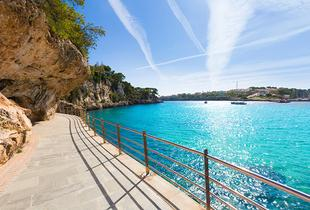 From £139pp (from Clear Sky Holidays) for an all-inclusive 3-night Majorca spa break with flights, from £199pp for 5 nights or from £249pp for 7 nights - save up to 20%