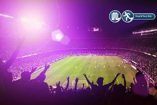 From £99pp (from World Choice Sports) for a two-night Paris stay including a ticket to see Paris Saint-Germain FC!