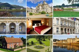 £99 (from Buyagift) for a two-night break for two including breakfast at a hotel of your choice - choose from over 60 UK locations!