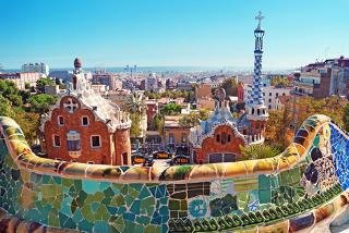 From £89pp instead of £125.21pp (with Weekender Breaks) for a 2nt trip for 2 to Barcelona inc. flights and accommodation, or from £119pp for 3nts - save up to 29%
