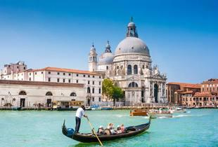 From £129pp (from Tour Center) for a 4nt Venice and Milan trip including return flights, breakfast and train transfers, or from £189pp for a 6nt break - save up to 20%