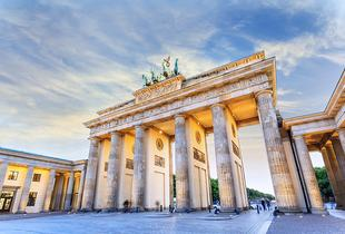 From £69pp instead of up to £94.34pp (from KPX Travel) for a two-night Berlin break including flights, or from £109pp for three nights - save up to 27%