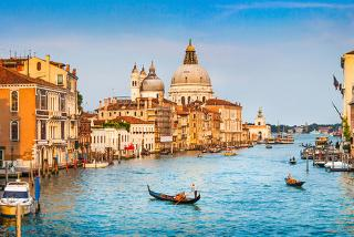 From £79pp instead of up to £120.73pp (from Tour Center) for a two-night Venice break including flights, from £99pp for three nights - save up to 35%