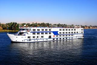 £99pp instead of up to £250 (from Tempting Holidays) for a seven-night full-board Egyptian cruise along the River Nile - save up to 60%