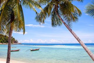 £199 (at Buri Beach Resort, Ko Phangan) for a five-night full board stay for two including massages, £299 for seven nights, £399 for ten nights - save up to 50%