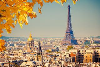 From £89pp (from Weekender Breaks) for a two-night Paris break including return flights, from £129pp for a three-night stay - save up to 54%