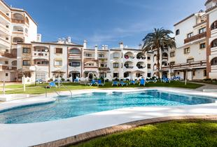 £149 (from Crown Resorts) for a five-night self-catered Costa del Sol apartment break for two people, or £189 for seven nights - save up to 44%