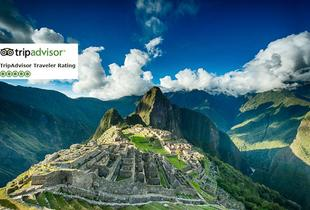 £599pp (from Inkayni Peru Tours) for a six-night Inca Trail trek to Machu Picchu including accommodation, meals, transfers and tour guide - save up to 47%