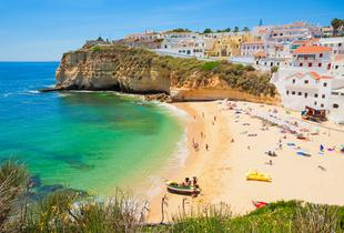 From £89pp (from Weekender Breaks) for a 5nt 4* Algarve stay including return flights and a superior room with a terrace view, or from £109pp for 7nts - save up to 67%