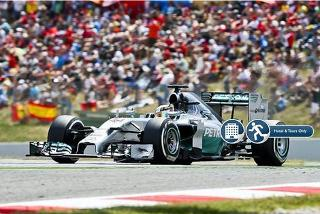 From £169pp (from World Choice Sports) for a 4* 2-night Spanish F1 Grand Prix break with a 3-day racing ticket