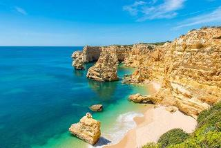 From £89pp instead of up to £149pp (from Holiday Desire) for a 3nt European beach break including flights and breakfast, from £129 for a 5nt stay - save up to 25%