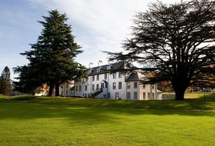 £69 (at Moness Resort, Perthshire) for a 4* break for two with spa access and breakfast, £99 with dinner, or £99 for a two-night stay, £169 with dinner - save up to 34%