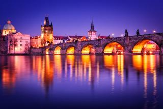 From £129pp for a four-night Prague and Budapest stay including flights, train transfer and river cruise, from £179pp for six nights - save up to 37%