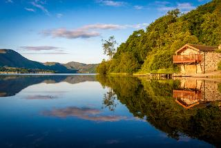 £139 for a 2-night Lake District break for 2 including breakfast and spa access, £169 with breakfast, spa access, 3-course dinner and Windermere cruise - save up to 44%