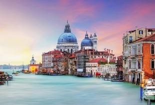 From £89pp (from iFly) for a two-night mystery break to a European city including flights, from £129pp for three nights, from £159pp for four nights - save up to 31%