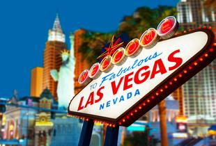 From £899pp (from Deluxe Breaks) for a six-night Las Vegas & Grand Canyon adventure inc. flights and a sunset horseback ride, or pay just £300pp deposit today!