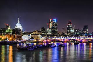 From £99 (at 5* Hotel Rafayel) for a London break for two including a glass of Prosecco and spa access, or from £169 with dinner - save up to 36%