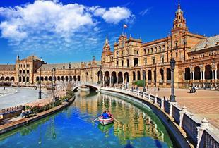 From £99pp (from Tour Center) for a two-night Seville escape including flights and a thermal baths experience, from £119pp for three nights - save up to 34%