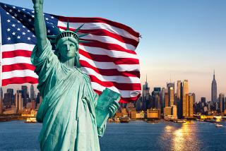 From £759pp instead of up to £2197.44pp (from THG Holidays) for a six-night 4* New York and Washington trip including direct flights and all transfers - save up to 65%