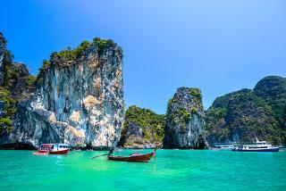 From £799pp (with Premier Holidays) for a 12-night 4* Bangkok and Phuket break with direct flights and breakfast, or pay a £400 deposit now - save up to 47%