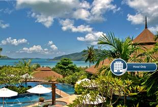 £149 (at Mangosteen Resort & Ayurveda Spa) for a romantic seven-night Phuket break for two inc. superior garden villa upgrade, spa treatment and diving - save up to 73%