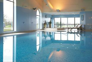 £99 (at De Vere, Staverton Park) for a two-night break for two including a two-course dinner, breakfast, spa access and late check-out - save up to 59%