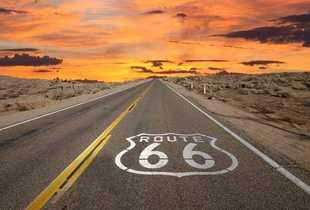 From £1169pp (from THG Holidays) for a 14-night Route 66 road trip including flights, accommodation and car hire