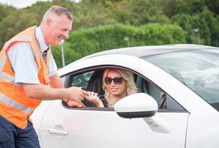 £1 for 20% off APH branded airport parking at Gatwick, Heathrow, Stansted, Luton, Manchester & Birmingham