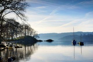 From £69 (at Cuckoo Brow Inn) for an overnight stay for two in Windermere including a full English breakfast, £99 for two-nights - save up to 37%