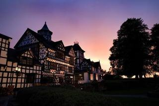 £59 (at the Wild Boar Hotel, Cheshire) for an overnight stay for two people including breakfast, £99 for two nights or £147 for three nights - save up to 49%
