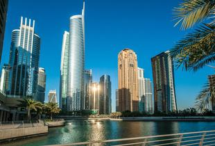 From £439pp (from Worldwide Tours & Travel) for a 3nt 5* Dubai escape with flights and breakfast, 4nts from £499pp, 5nts from £549pp or 7nts from £679pp - save up to 25%