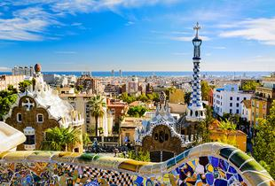 From £119pp (from Weekender Breaks) for a two-night 4* Barcelona beach break including flights, from £169pp for three-nights- save up to 32%