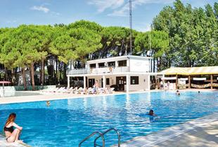 From £49 (with Eurocamp) for a seven-night self-catered camping break in France or Italy for a family of up to six at one of seven locations - save up to 66%