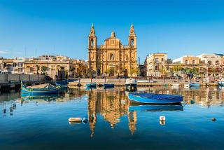 From £99pp (from iFly) for a three-night 4* Malta break including flights and spa access, from £199pp for five nights or £279pp for seven nights - save up to 55%