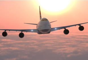 £1 for up to 30% off meet and greet airport parking at a choice of 11 UK airports from iPark!