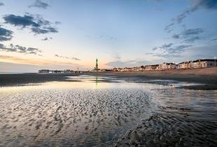 From £69 (at The ShoreSide Hotel) for a two-night stay for two people with a three-course dinner and wine on the first night, plus breakfast - save up to 46%