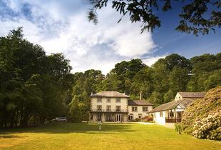From £129 (at Lovelady Shield Country House Hotel) for an overnight break for two people including breakfast and dinner, from £179 for a two-night break - save up to 45%