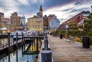 From £699pp (from Weekender Breaks) for a three-night Boston and three-night New York trip, including flights, accommodation and Amtrak train transfers - save up to 24%