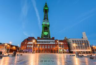 From £29 (at The Cavendish Hotel) for a Blackpool stay for two including breakfast and a bottle of wine, or from £69 for a family room stay - save up to 52%