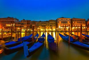 From £149pp (with Weekender Breaks) for a four-night 4* Venice and Milan break with return flights and train transfers - save up to 28%
