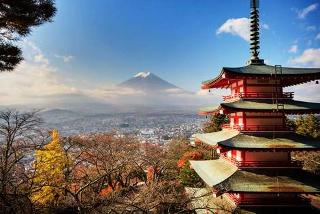 From £779pp for a 5nt 'Taste of Tokyo' trip including flights, accommodation, breakfast and tours, £999pp for 7nts or £1239pp for 10nts or pay a £350 deposit today!