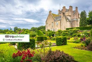 £59 for an overnight break with breakfast for two, £99 for two nights, £79 for an overnight stay with dinner for two and £119 for two nights - save up to 56%