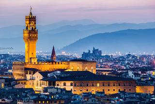 From £119pp (with Crystal Travel) for a three-night 4* Pisa and Florence break with breakfast, return flights and transfers, from £149pp for four nights - save up to 21%